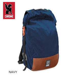 CHROME/クローム バックパック THE ORP/NAVY/日本正規品|snb-shop