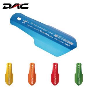 DAC ダック The Deuce of spades 19920012 【キャンプ/アウトドア/バックカントリー/スコップ】|snb-shop