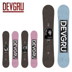 2019 DEVGRU デブグルー SCRAWL スクロール  【2019/板/スノーボード/スノー/日本正規品】|snb-shop
