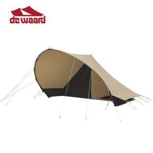 De Waard デワード テント Vergrote kuifmees  【TENTARP】【TENT】|snb-shop