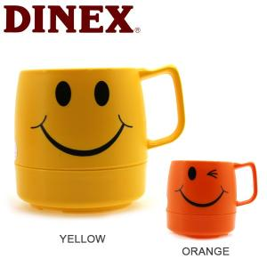 DINEX/ダイネックス アウトドア マグカップ PRINTED 8oz. MUG プリント|snb-shop
