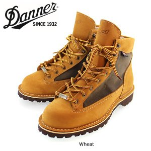 DANNER/ダナー ダナーライト DANNER LIGHT/Wheat|snb-shop