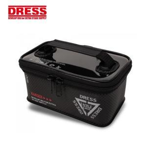 DRESS ドレス タックルボックス マルチ[Sサイズ] 【インナーケース/収納/アウトドア/釣り/ライラクス/小物入れ】|snb-shop