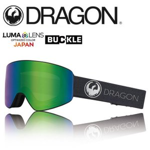 2019 DRAGON ドラゴン PXV ECHO SILVER/LUMALENSJ.GREENION  【2019/ゴーグル/日本正規品/ジャパンフィット】|snb-shop