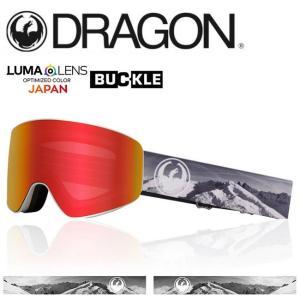 2019 DRAGON ドラゴン PXV REALM MOUNTAIN/LUMALENSJ.REDION  【2019/ゴーグル/日本正規品/ジャパンフィット】|snb-shop