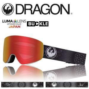 2019 DRAGON ドラゴン PXV GALAXY/LUMALENSJ.REDION  【2019/ゴーグル/日本正規品/ジャパンフィット】|snb-shop