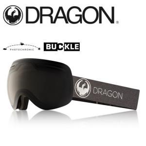 2019 DRAGON ドラゴン X1 ECHO SILVER/PHCLEAR  【2019/ゴーグル/日本正規品/ジャパンフィット】|snb-shop