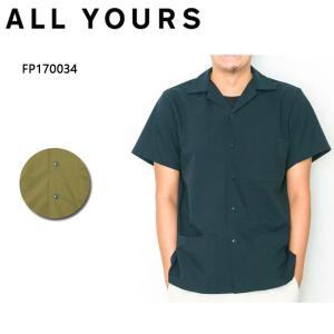 DEEPER'S WEAR ディーパーズウェア シャツ FAST PASS BOX SHIRTS FP170034 【服】メンズ レディース 半袖|snb-shop