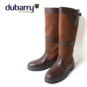 dubarry デュバリー TIPPERARY COUNTRY BOOT WALNUT 3916 【アウトドア/ブーツ/靴】|snb-shop