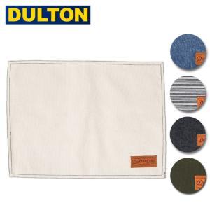 DULTON ダルトン PLACE MAT プレイスマット G619-827 【ランチョンマット/雑貨/アウトドア/キッチン】|SNB-SHOP