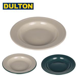 DULTON ダルトン ENAMELED PLATE S エナメルプレートS K19-0102 【皿/ホーロー/食器/キッチン/アウトドア】|SNB-SHOP