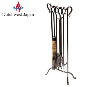 Dutchwest Japan ダッチウエストジャパン トラディショナル ツールセット PA8261 【アウトドア/薪ストーブ/アクセサリー】|snb-shop