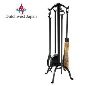 Dutchwest Japan ダッチウエストジャパン クラフトマン ツールセット PA8263 【アウトドア/薪ストーブ/アクセサリー】|snb-shop