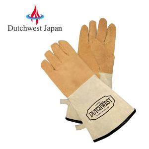 Dutchwest Japan ダッチウエストジャパン ダッチウエスト ストーブグローブ GL3 【アウトドア/薪ストーブ/グローブ】|snb-shop