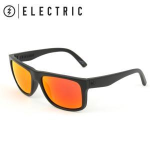 ELECTRIC エレクトリック SWING ARM MATTE BLACK SW13 【日本正規品/サングラス/海/アウトドア/キャンプ/フェス/サーフィン/スノーボード】 snb-shop