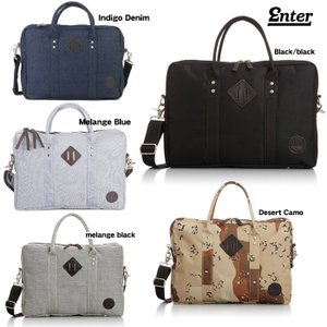 ENTER/エンター ショルダーバック Laptop/ ELCAW1307|snb-shop