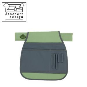esschert design エシェルトデザイン Gardentool Belt GT87 【アウトドア/ガーデニング/機能性/エプロン/ベルト】|snb-shop