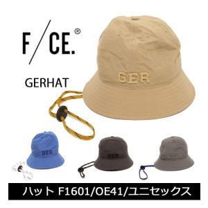 フィクチュール FICOUTURE  ハット GERHAT  F1601/OE41 / ユニセックス (F/CE エフシーイー)【帽子】|snb-shop