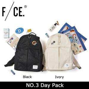 F/CE エフシーイー ディパック NO.3 Day Pack フィクチュール FICOUTURE  【カバン】|snb-shop