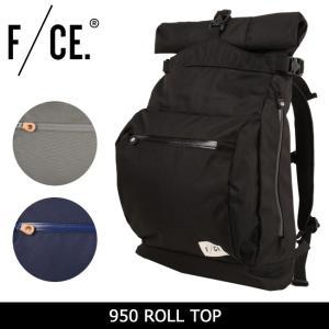 F/CE エフシーイー 950 ROLL TOP バックパック リュック  【カバン】 フィクチュール FICOUTURE|snb-shop