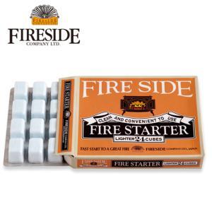 FIRESIDE ファイヤーサイド ドラゴン着火剤 【BBQ】 着火剤 焚火 バーベキュー キャンプ|snb-shop