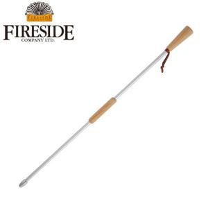 FIRESIDE ファイヤーサイド ファイヤーブラスター80 Fire Blaster80 FB2 【アウトドア/バーベキュー/火吹き棒】|snb-shop