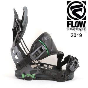2019 FLOW フロー NX2-GT HYBRID 【ビンディング/日本正規品/スノー/スノーボード/メンズ】|snb-shop