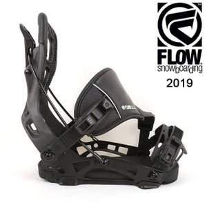 2019 FLOW フロー NX2-CX HYBRID 【ビンディング/日本正規品/スノー/スノーボード/メンズ】|snb-shop