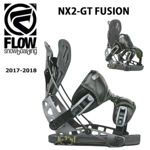 2018 FLOW フロー ビンディング NX2-GT FUSION 【ビンディング】|snb-shop