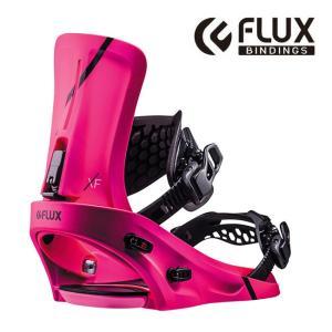 2019 FLUX フラックス XF NEON PINK 【日本正規品/アウトドア/ビンディング/メンズ】 snb-shop