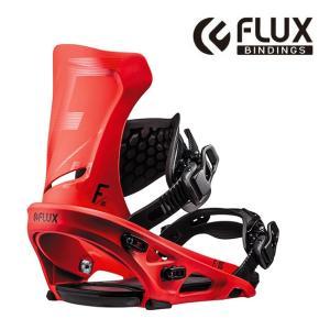 2019 FLUX フラックス DS RED 【日本正規品/アウトドア/ビンディング/メンズ】 snb-shop