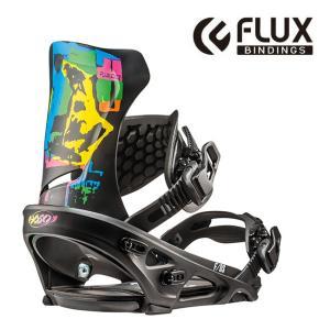 2019 FLUX フラックス DS CHRISTIAN HOSOI 【日本正規品/アウトドア/ビンディング/メンズ/コラボレーション】 snb-shop