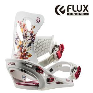 2019 FLUX フラックス GS WHITE 【日本正規品/アウトドア/ビンディング/ウィメンズ】 snb-shop