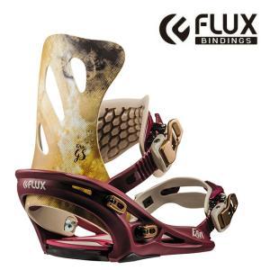2019 FLUX フラックス GS BURGUNDY 【日本正規品/アウトドア/ビンディング/ウィメンズ】 snb-shop