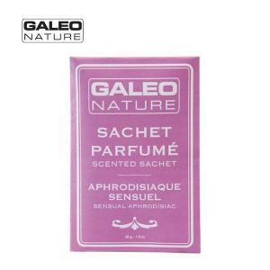 GALEO/ガレオ サシェ GALEO SACHET/Aphrodisiac Sensual/GA-003AS snb-shop