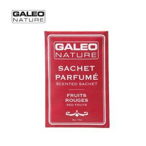 GALEO/ガレオ サシェ GALEO SACHET/Fruits Rouge/GA-003FR snb-shop
