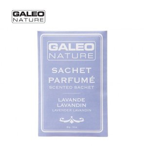 GALEO/ガレオ サシェ GALEO SACHET/Lavender Lavandin/GA-003LL snb-shop