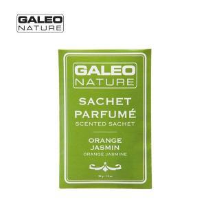 GALEO/ガレオ サシェ GALEO SACHET/Orange Jasmine/GA-003OJ snb-shop