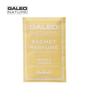 GALEO/ガレオ サシェ GALEO SACHET/Vanilla Cassis/GA-003VC snb-shop