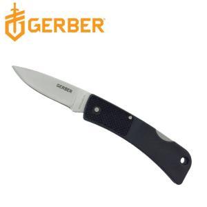 GERBER ガーバー ウルトラライトLSTポケットナイフ #1895007 【アウトドア/キャンプ/ナイフ/折りたたみナイフ/サバイバル】|snb-shop