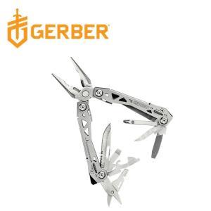 GERBER ガーバー サスペンションNXT 1895014 【アウトドア/ナイフ/マルチツール/キャンプ】|snb-shop