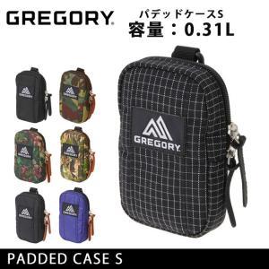 GREGORY/グレゴリー ウエストバッグ  パデッドケースS PADDED CASE S  日本正規品 メンズ レディース アウトドア【ショルダー】|snb-shop