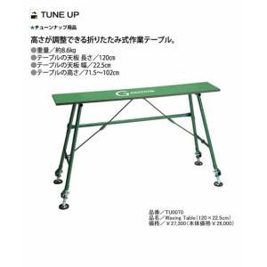 ガリウム GALLIUM ワクシングテーブル(M) TU0070|snb-shop