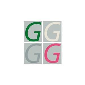 ガリウム GALLIUM ステッカー STIKER-G AC0119 190x153mm【メール便対応・代引不可】|snb-shop