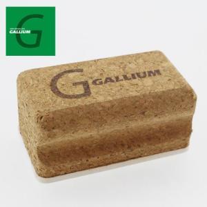 ガリウム GALLIUM フィニッシュコルク TU0065|snb-shop