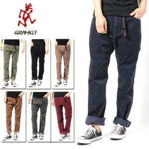 グラミチ GRAMICCI コーデュロイ ストレート パンツ Corduroy Straight Pants gmp-0822-wkj|snb-shop