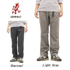 グラミチ GRAMICCI ウール ストレート パンツ Wool Straight Pants gmp-14f010|snb-shop