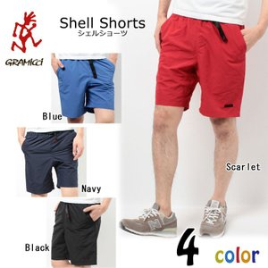 グラミチ GRAMICCI シェルショーツ Shell Shorts gmp-15s008|snb-shop