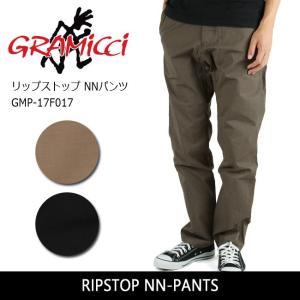 グラミチ GRAMICCI ロングパンツ RIPSTOP NN-PANTS リップストップ NNパンツ GMP-17F017 【服】ボトムス ロングパンツ|snb-shop