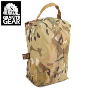 GRANITE GEAR グラナイトギア タクティカル ジップサック XS 2310900062 【バック/バッグ/鞄/ナイロン】|snb-shop